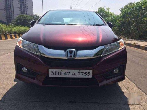 Used Honda City 2015 MT for sale in Goregaon