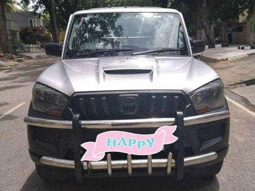 Used 2016 Mahindra Scorpio MT for sale in Nagar