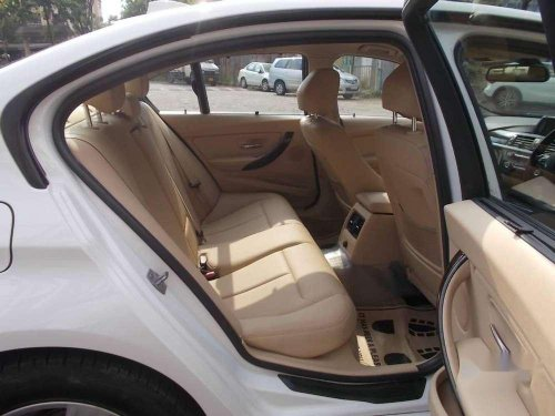Used BMW 3 Series 2015 AT for sale in Thane