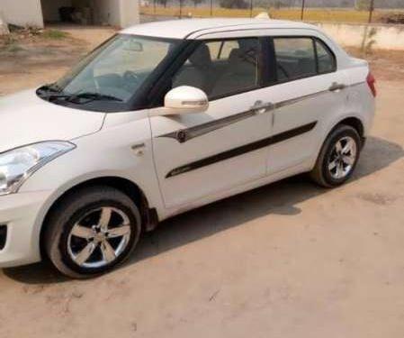 Used 2015 Maruti Suzuki Swift Dzire MT for sale in Ambala