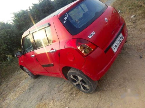 2007 Maruti Suzuki Swift VDI MT for sale in Amritsar