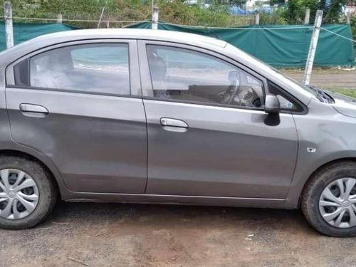 Used Chevrolet Sail LS ABS 2013 MT for sale in Chennai