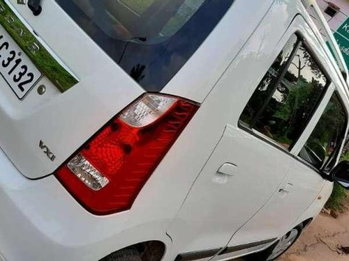Maruti Suzuki Wagon R VXI 2014 MT for sale in Thrissur