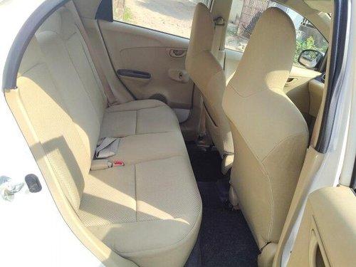 Used 2014 Honda Brio S MT for sale in Ahmedabad