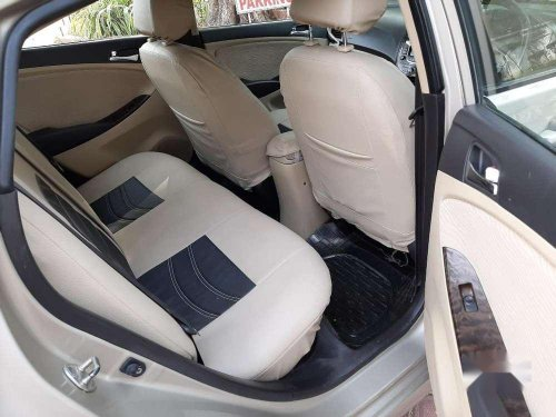 Used Hyundai Verna 2011 MT for sale in Indore