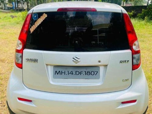 Used Maruti Suzuki Ritz 2012 MT for sale in Pune