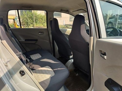 Used Maruti Suzuki Celerio VXI 2014 MT for sale in Noida