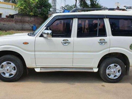 Used 2012 Mahindra Scorpio EX MT for sale in Pune