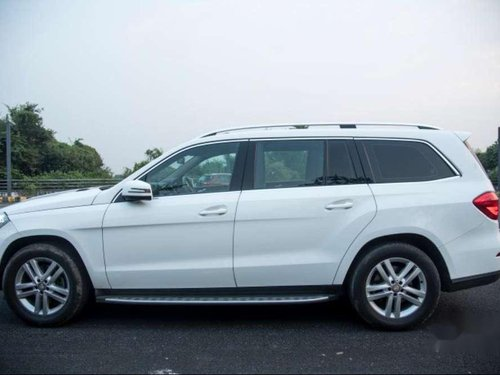 Used 2016 Mercedes Benz GL-Class AT for sale in Lucknow -8