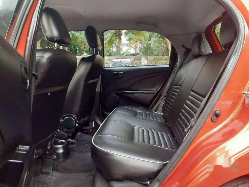 Used 2015 Toyota Etios Cross MT for sale in Mumbai -6