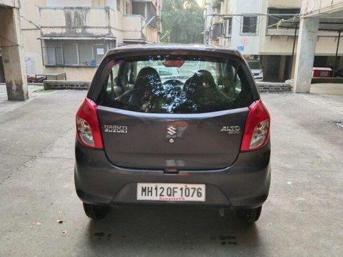 Used 2018 Maruti Suzuki Alto 800 VXI MT for sale in Pune