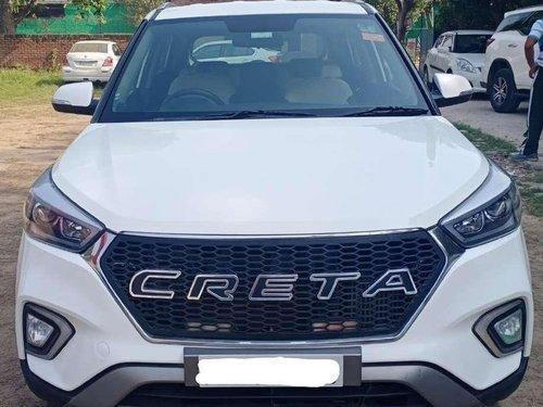 Used 2018 Hyundai Creta MT for sale in Chandigarh