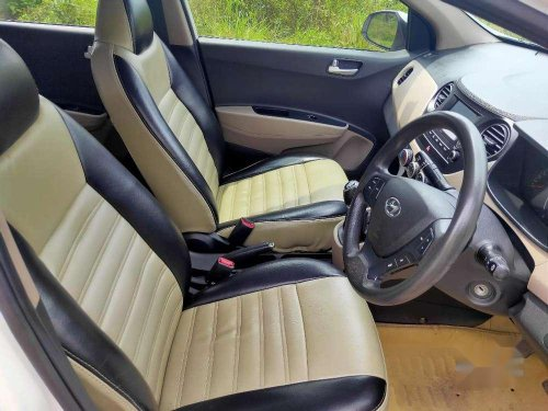 Used 2017 Hyundai Grand i10 MT for sale in Kochi