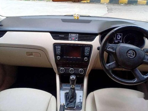 Used Skoda Octavia 2014 MT for sale in Hyderabad