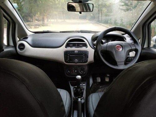 2015 Fiat Punto Evo 1.2 Dynamic MT for sale in New Delhi