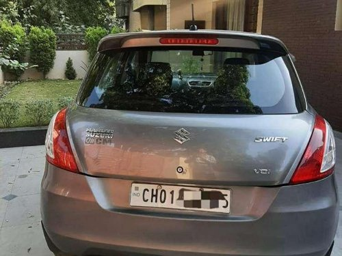 Maruti Suzuki Swift VDi, 2014, MT for sale in Chandigarh -0