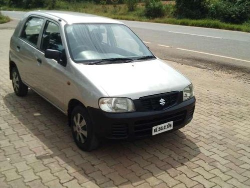 Used 2008 Maruti Suzuki Alto MT for sale in Kalpetta -5