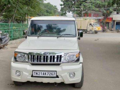 2011 Mahindra Bolero SLX MT for sale in Chennai