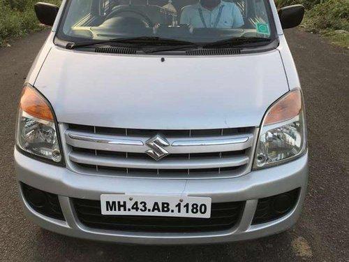 Used 2009 Maruti Suzuki Wagon R MT for sale in Nashik