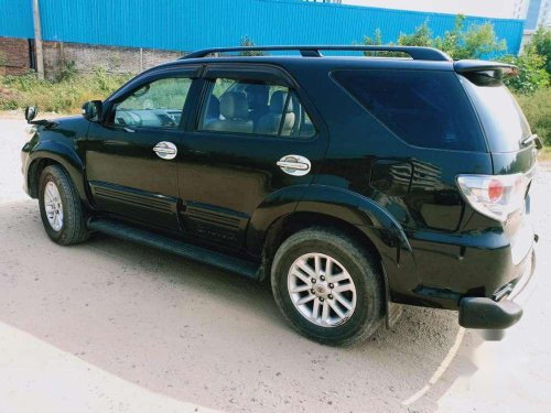 Used Toyota Fortuner 4x2 2014 MT for sale in Gurgaon