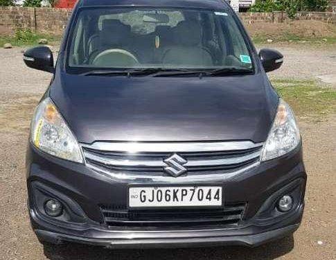 Maruti Suzuki Ertiga VDi, 2017, MT for sale in Rajkot