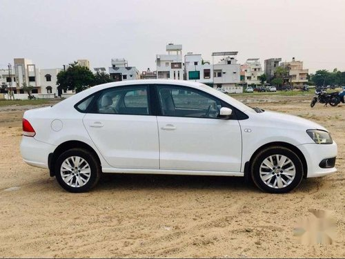 Used 2015 Volkswagen Vento MT for sale in Vadodara
