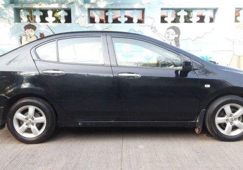 Used Honda City 1.5 V MT 2010 MT for sale in Pune