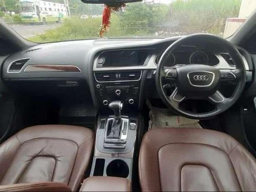 Used 2016 Audi A4 AT for sale in Surat