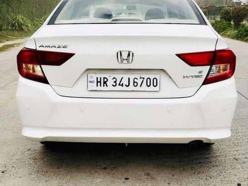 Honda Amaze VX i-VTEC 2018 AT for sale in Gurgaon