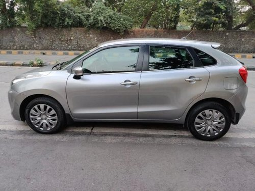 Used Maruti Suzuki Baleno 2019 AT for sale in Mumbai