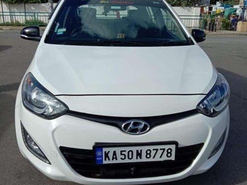 Hyundai I20 Sportz 1.4 CRDI, 2014, MT for sale in Nagar