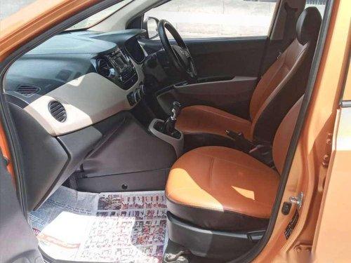 Used Hyundai Grand i10 Asta 2014 MT for sale in Chennai