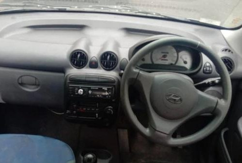 Hyundai Santro Xing GLS 2009 MT for sale in Bangalore-2