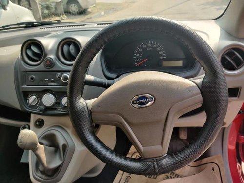 Used Datsun GO 2014 MT for sale in Noida