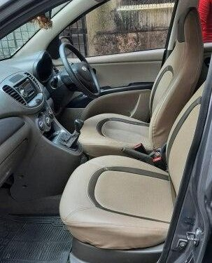 Used Hyundai i10 2013 MT for sale in Kolkata