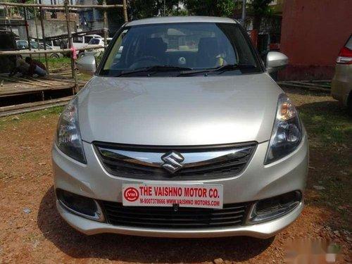 Used Maruti Suzuki Swift Dzire 2016 MT for sale in Kharagpur