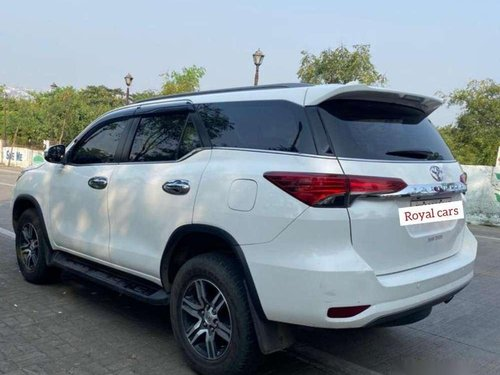 Used 2018 Toyota Fortuner MT for sale in Pune