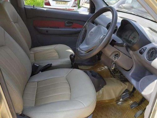 Used Hyundai Santro Xing GLS 2007 MT for sale in Hyderabad
