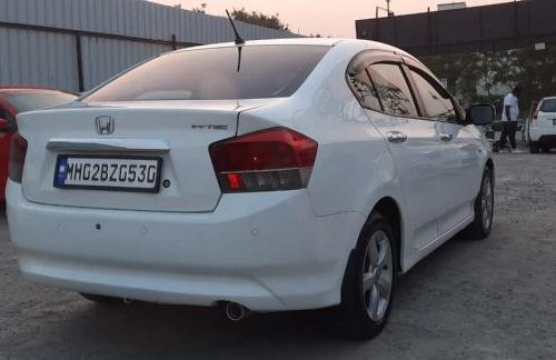 Used Honda City 2010 AT for sale in Pune-8