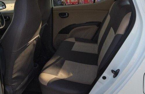 2011 Hyundai i10 Magna 1.1 MT for sale in Ahmedabad