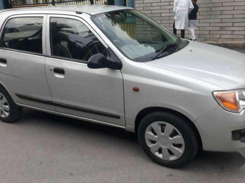 Used 2012 Maruti Suzuki Alto K10 VXI MT in Nagar