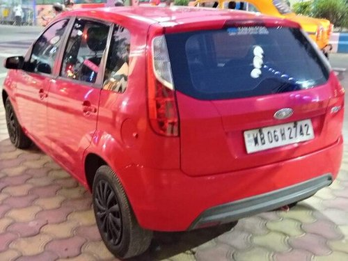 Used 2011 Ford Figo MT for sale in Kolkata