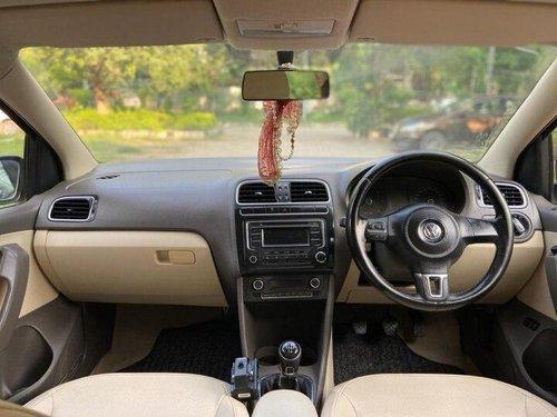 Used 2013 Volkswagen Vento 1.5 TDI Highline MT in New Delhi