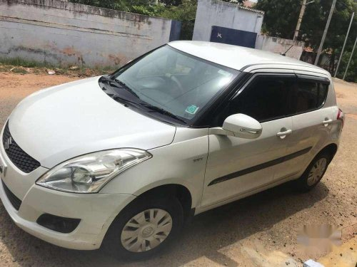Maruti Suzuki Swift VXi, 2014, MT for sale in Tiruppur-5