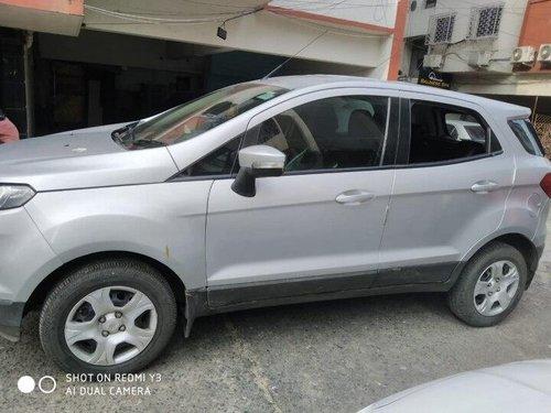 Ford Ecosport 1.5 DV5 MT Titanium 2014 MT for sale in Kolkata