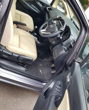 Used Honda Jazz S 2017 MT for sale in Ahmedabad
