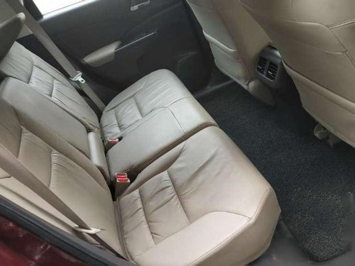 Honda CR-V 2.4, 2016, AT for sale in Gurgaon