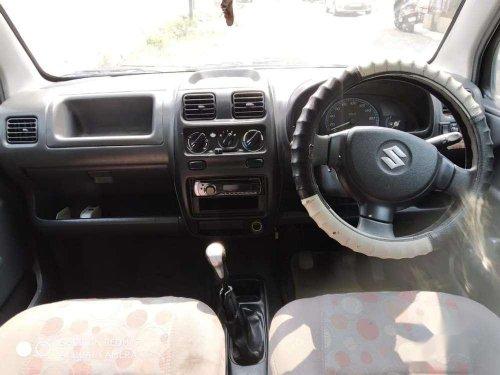 Used 2007 Maruti Suzuki Wagon R MT for sale in Nagpur