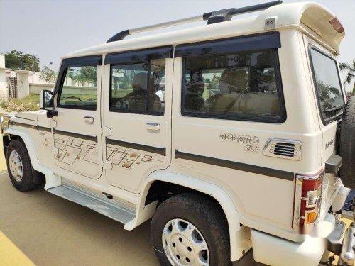 Used 2016 Mahindra Bolero MT for sale in Erode