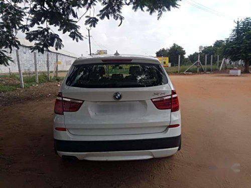 Used 2012 BMW X3 AT for sale in Coimbatore